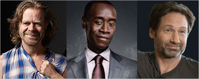 &quot;House Of Lies&quot;, &quot;Shameless&quot; et &quot;Californication&quot; renouvel&#233;es !