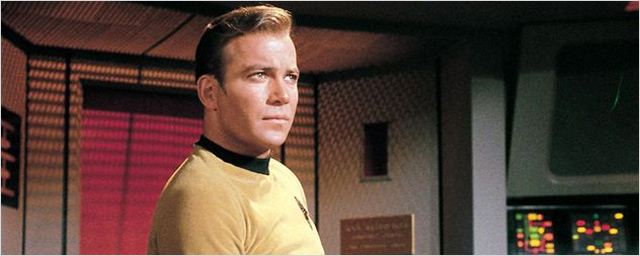 William Shatner, alias le capitaine Kirk, souffle ses 82 bougies ! [VIDEO]