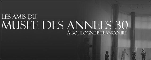 Exposition Jean-Jacques Beineix au Musée des Années 30 !