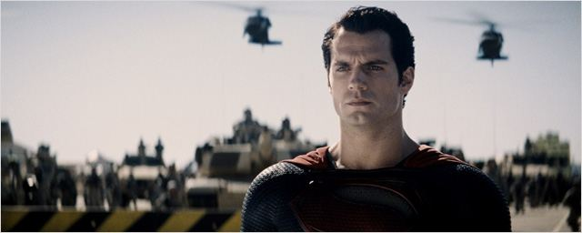 """Man of Steel"" : encore une bande-annonce ! [VIDEO]"