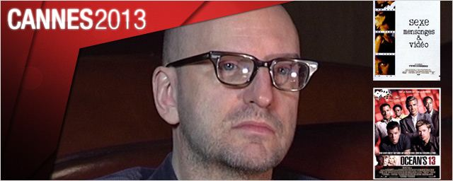 Steven Soderbergh : ma vie avec le Festival de Cannes !