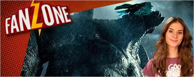 """FanZone : """"Pacific Rim"""" - Guillermo del Toro parle de la suite !"""