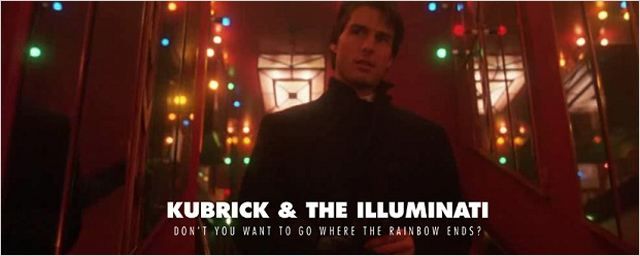 """Kubrick & The Illuminati"" : de quoi parle vraiment ""Eyes Wide Shut"" ? [VIDEO]"