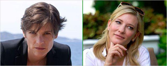 """Hélène Fillières : """"Cate Blanchett dans """"Blue Jasmine"""", c'est une leçon d'actrice !"""