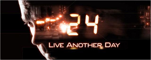"""""""24"""" : Jack Bauer déménage à Londres pour la saison 9 !"""