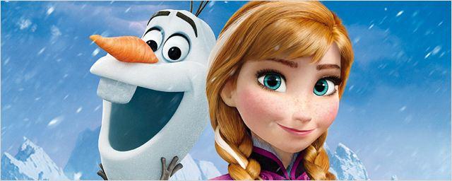 la reine des neiges les affiches personnages du prochain disney