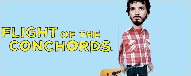 "Bret McKenzie des ""Flight of the Conchords"" développe une série animée"