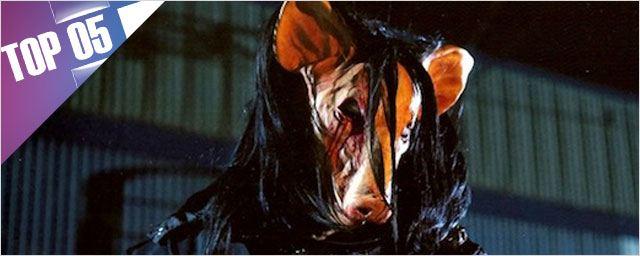 Top 5 des méchants cochons [VIDEO]