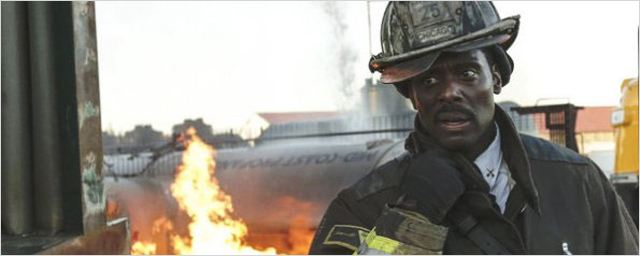 "Audiences US du mardi 3 décembre : ""Chicago Fire"" s'enflamme !"