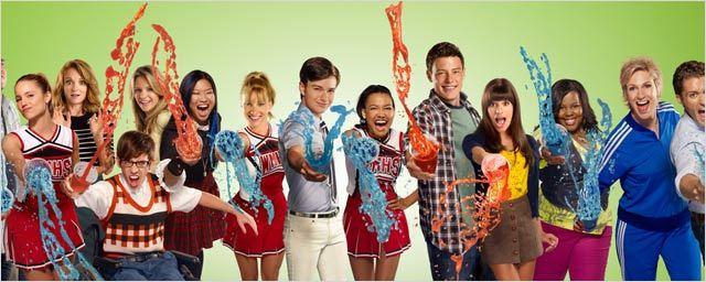 """""""Glee"""" : découvrez quels comédiens sont de retour pour le 100ème épisode"""