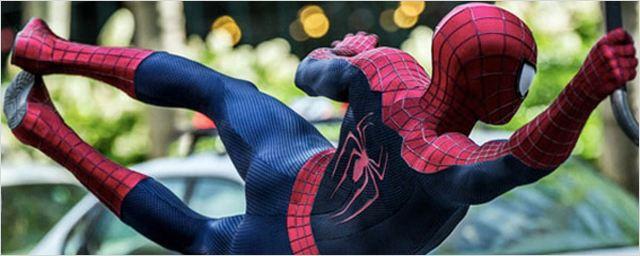 """""""The Amazing Spider-Man 2"""" : Octopus et le Vautour aussi dans la bande-annonce !"""