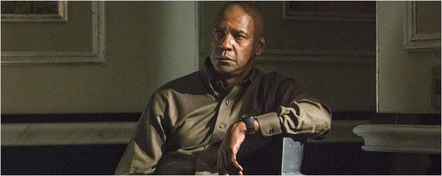 Denzel Washington est The Equalizer : la 1ère photo!
