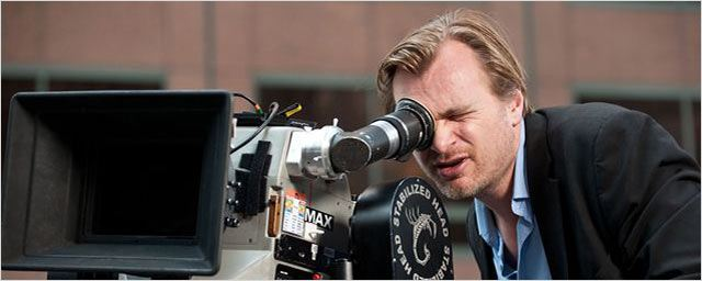 Interstellar : Christopher Nolan parle de son film de SF