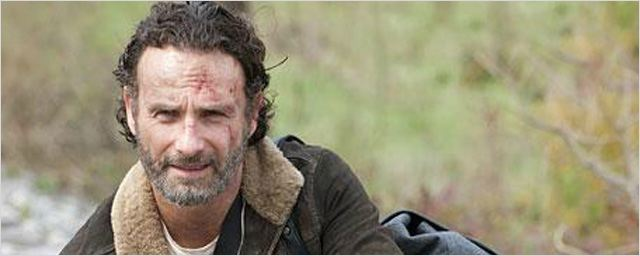 The Walking Dead : plus de 15 millions de téléspectateurs pour le final