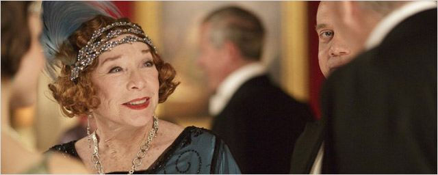 Glee s'offre Shirley MacLaine !
