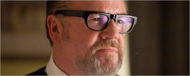 Point Break : Ray Winstone (Noé) rejoint le remake
