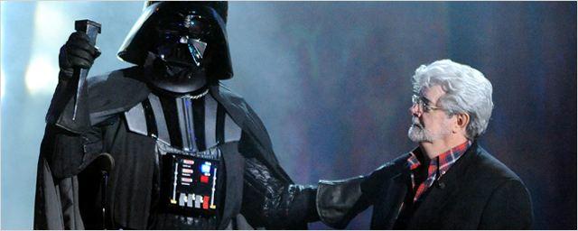 George Lucas : 12