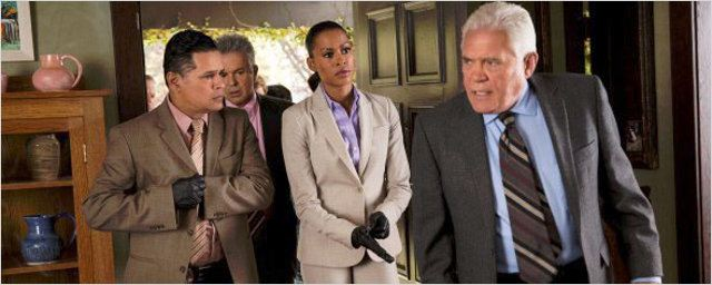 Major Crimes : un spin-off du spin-off de The Closer en développement ?