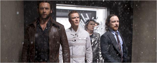 X-Men: Days of Future Past déjà le plus gros succès de la saga dans le monde !