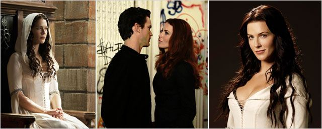 Bridget Regan : de Legend of the Seeker à FBI duo très spécial…