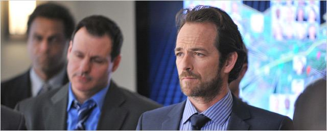 Luke Perry (Beverly Hills) fait son grand retour à la télé dans le spin-off des Experts