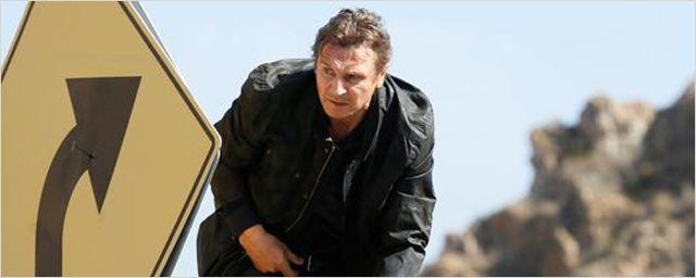 Taken 3 : Liam Neeson pourchassé sur les premières photos