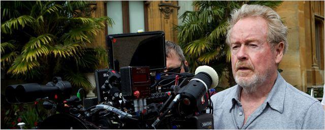 Prometheus 2 : il n'y aura plus d'alien selon Ridley Scott