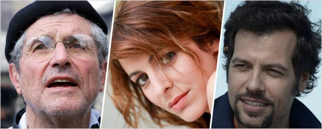 Festival du Film de La Réunion 2014 : Claude Lelouch président, Audrey Dana et Laurent Lafitte attendus