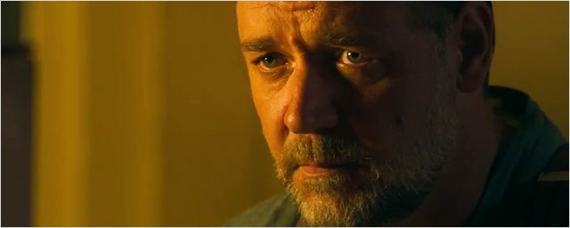Russell Crowe dévoile la bande-annonce de son premier film La Promesse d'une vie
