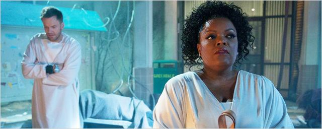 Community: Yvette Nicole Brown quitte Greendale avant la saison 6