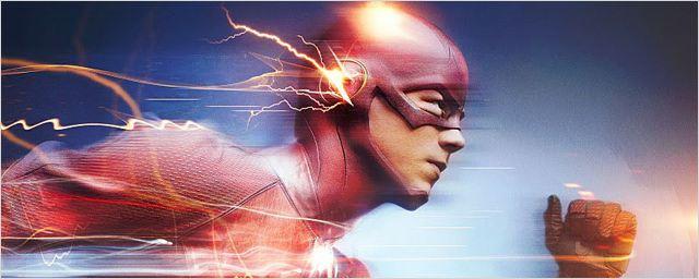 Audiences US du 14 octobre : The Flash poursuit sa course folle