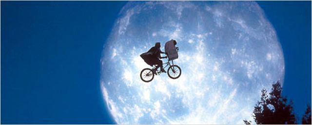 Hier soir à la télé : E.T. l'extraterrestre : vous avez aimé ? On vous recommande...