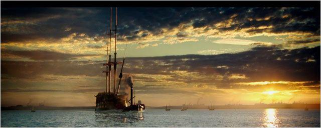 Bande-annonce Mr Turner : le film qui a sacré Timothy Spall à Cannes...