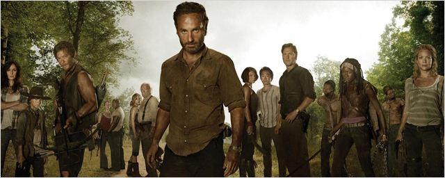 La saison 3 de The Walking Dead ce soir sur NT1