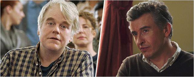 Philip Seymour Hoffman remplacé par Steve Coogan dans la série Happyish