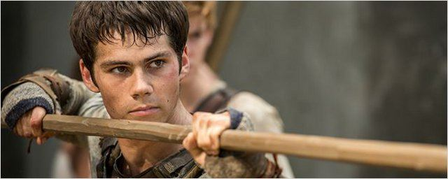 Le Labyrinthe : plus fort qu'Hunger Games et Divergente ?