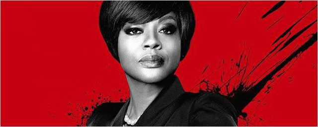 Audiences US du 23 octobre : How To Get Away with Murder remonte