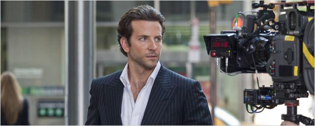 Limitless : Bradley Cooper produira une série dérivée du film