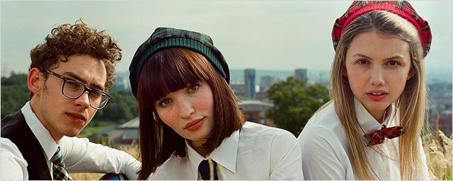 God Help the Girl : la bande-originale pop par le leader de Belle and Sebastian