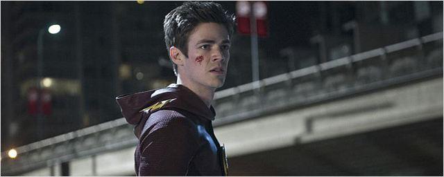 Audiences US du 9 décembre : The Flash toujours plus fort