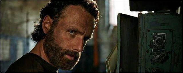 Le spin-off de The Walking Dead se déroulera à...