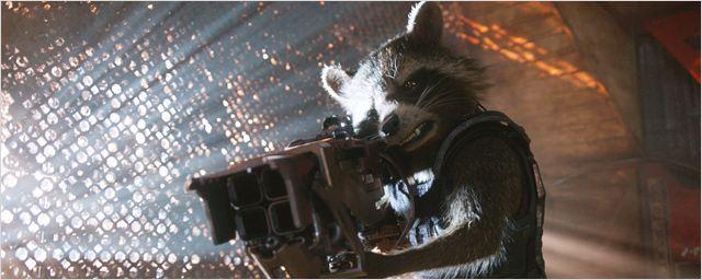 Le Box Office 2014 dominé par le Bon Dieu, Les Gardiens de la Galaxie et Transformers 4 !