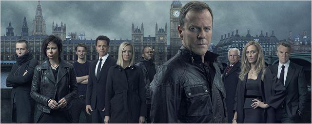 X-Files, Prison Break, 24... Quelle série voulez-vous revoir à l'écran ?