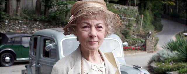 L'héroïne de Miss Marple, Geraldine McEwan, est décédée