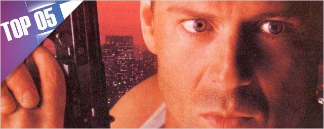 Die Hard : le Top 5 des répliques de John McClane [VIDEO]