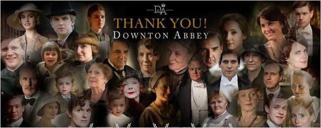Downton Abbey : y aura-t-il un film pour boucler la série ?