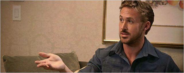 Ryan Gosling en négociation pour Blade Runner 2, c'est officiel !