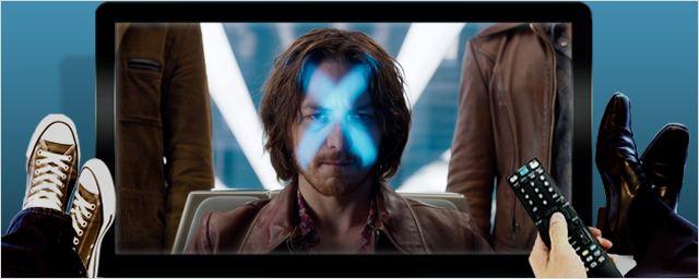 """Ce soir à la télé : on mate """"X-men: Days of future past"""" et """"Les 100"""""""