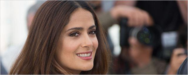 """Cannes 2015 : Salma Hayek, Vincent Cassel et l'équipe de """"Tale of tales"""" en photos !"""