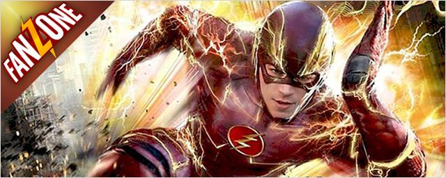 Fanzone - The Flash : le final décrypté
